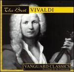 The Best Vivaldi [Best Buy Exclusive]