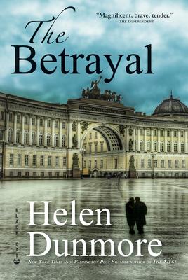 The Betrayal - Dunmore, Helen