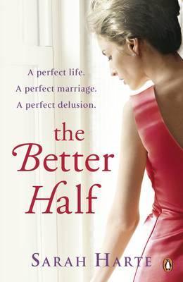 The Better Half - Harte, Sarah
