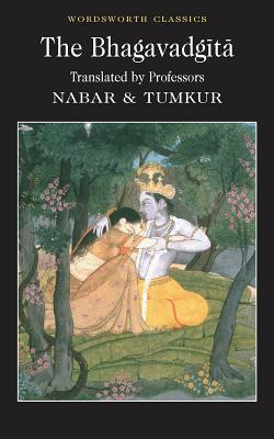 The Bhagavadgita - Nabar, Vrinda (Translated by), and Tumkur, Shanta (Translated by)