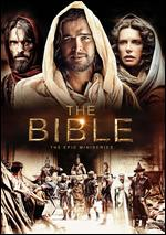 The Bible [4 Discs] - Christopher Spencer; Crispin Reece; Tony Mitchell