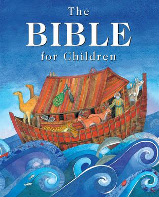 The Bible for Children - Watts, Murray