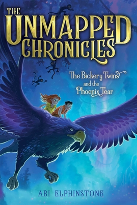 The Bickery Twins and the Phoenix Tear, 2 - Elphinstone, Abi