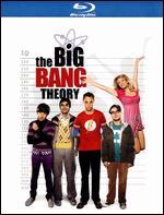 The Big Bang Theory: Season 02 -
