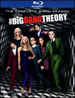 The Big Bang Theory: Season 06