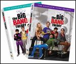 The Big Bang Theory: Season 2 and 3 -