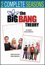 The Big Bang Theory: Seasons 1 and 2 -