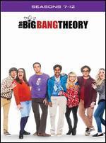 The Big Bang Theory: Seasons 7-12