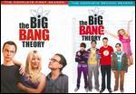 The Big Bang Theory: The Complete Seasons 1 & 2 [7 Discs]