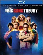 The Big Bang Theory: The Complete Seventh Season [2 Discs] [Blu-ray]