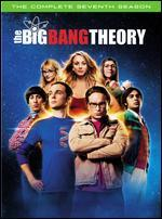 The Big Bang Theory: The Complete Seventh Season [3 Discs]