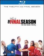 The Big Bang Theory: The Twelfth and Final Season [Blu-ray]