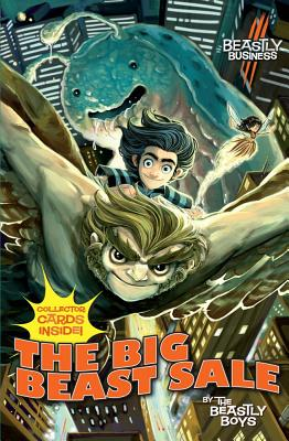 The Big Beast Sale: An Awfully Beastly Business - The Beastly Boys