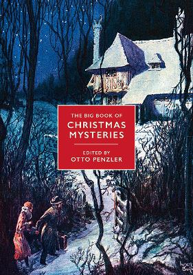 The Big Book of Christmas Mysteries - Penzler, Otto (Editor)