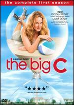 The Big C: The Complete First Season [3 Discs]
