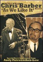 The Big Chris Barber Band: As We Like It