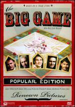 The Big Game - Bob Keen
