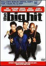 The Big Hit [Includes Digital Copy]