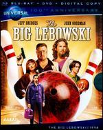 The Big Lebowski [2 Discs] [Blu-ray/DVD] - Joel Coen