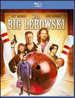 The Big Lebowski [Blu-ray] [Fandango Movie Cash]