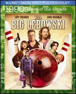 The Big Lebowski [Includes Digital Copy] [UltraViolet] [Blu-ray]