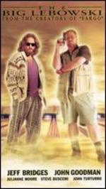 The Big Lebowski [Limited Edition] [Blu-ray]