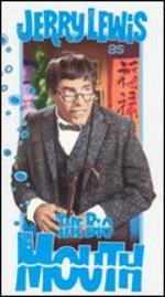 The Big Mouth - Jerry Lewis