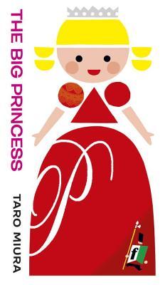 The Big Princess - Miura, Taro