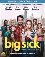 The Big Sick [Blu-ray] - Michael Showalter