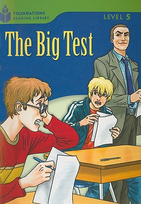 The Big Test - Waring, Rob