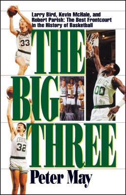 The Big Three - May, Peter