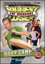 The Biggest Loser: Boot Camp - Cal Pozo