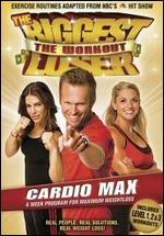 The Biggest Loser: The Workout - Cardio Max - Cal Pozo