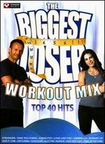 The Biggest Loser Workout Mix: Top 40 Hits