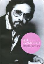 The Bill Evans Trio: Rome Concert 1979