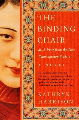 The Binding Chair - Harrison, Kathryn