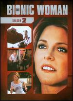 The Bionic Woman: Season 02