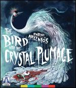 The Bird with the Crystal Plumage [Blu-ray] - Dario Argento