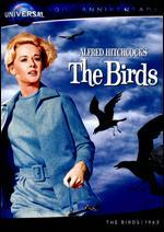 The Birds [Universal 100th Anniversary] [Includes Digital Copy]