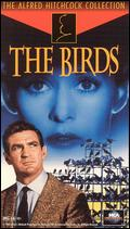The Birds - Alfred Hitchcock