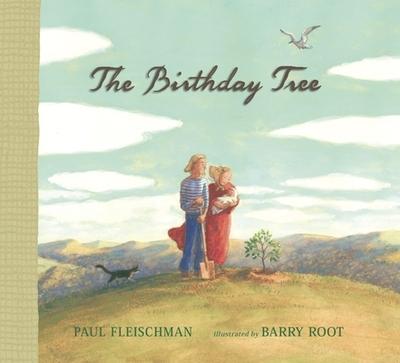 The Birthday Tree - Fleischman, Paul