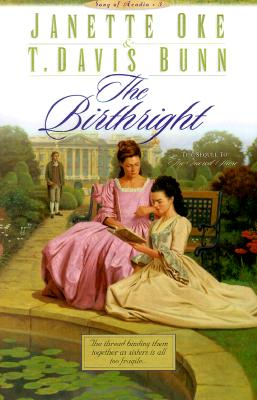 The Birthright - Oke, Janette, and Bunn, T Davis