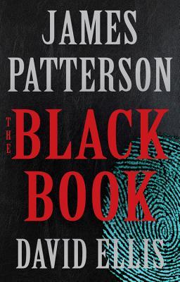 The Black Book - Patterson, James