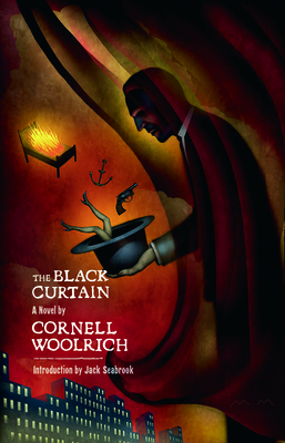 The Black Curtain - Woolrich, Cornell
