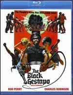 The Black Gestapo [Blu-ray]