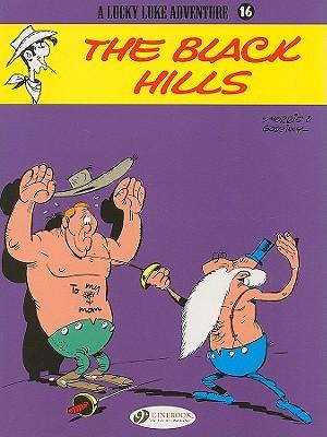 The Black Hills - Morris & Goscinny