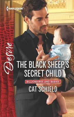 The Black Sheep's Secret Child - Schield, Cat