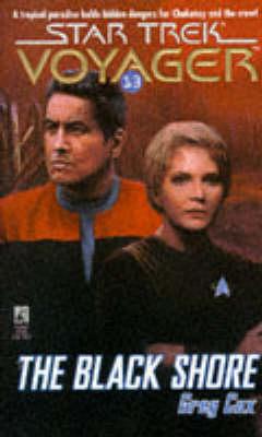 The Black Shore Star Trek Voyager - Cox, Greg