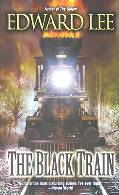 The Black Train - Lee, Edward