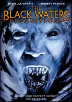 The Black Waters of Echo's Pond - Gabriel Bologna